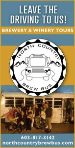 North Country Brew Bus