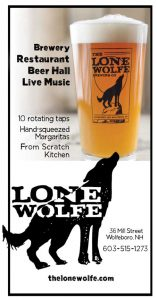 Lone Wolfe Brewing Co