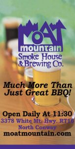 Moat Mountain Smokehouse and Pub