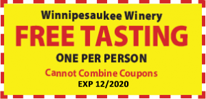 Winnipesaukee Winery