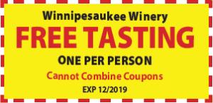 Winnipesaukee Winery