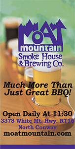 Moat Mountain Smokehouse and Pub
