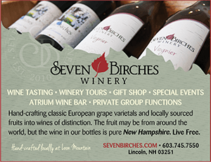 Seven Birches Winery