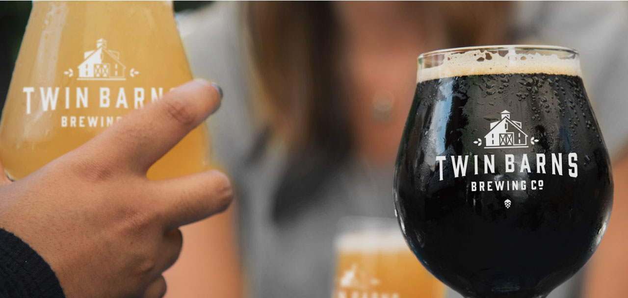 Twin Barns Brewing Co