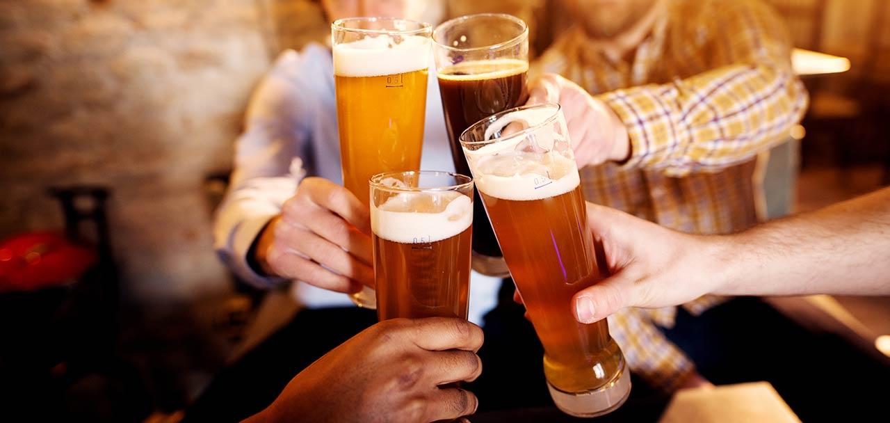 NH Breweries